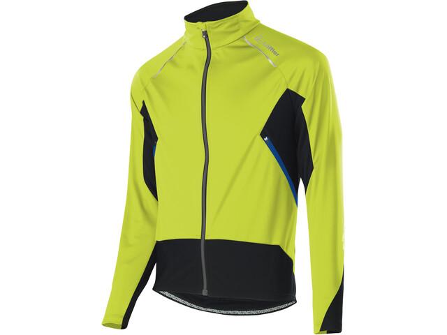 Löffler Ventsiro WS Light Chaqueta Ciclismo Hombre, light green